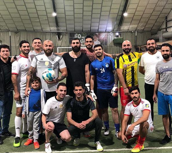سایت پیش بینی فوتبال بهادر وحشی + سایت بهادر وحشی