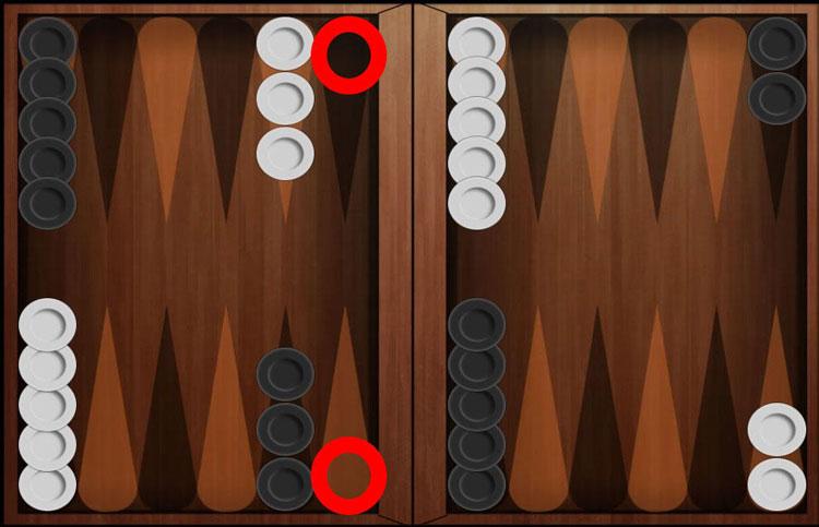 تخته نرد شرطی در سایت abt90 | چگونه در بازی تخته نرد برنده شویم