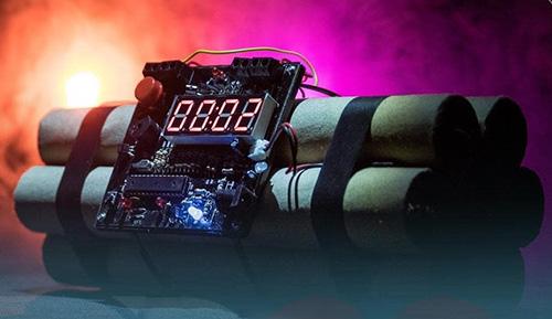 کد مخرب بازی انفجار 1399،ترفند بازی انفجار بدون ربات 99