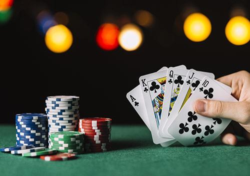 آموزش شرط بندی روی پوکر «Bet on poker»