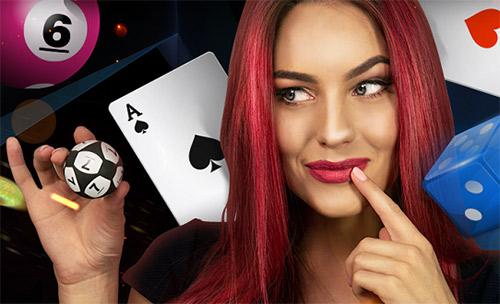 آموزش بازی لاکی 7  (lucky 7)  لاکی سون در کازینو آنلاین های معتبر