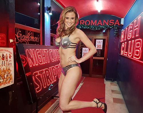 باشگاه زنان لخت یا استریپ کلاب چیست ؟ همه چیز درباره Strip Club