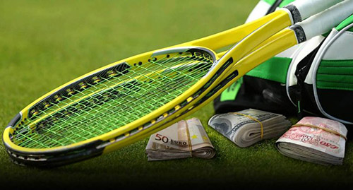 آموزش شرط بندی تنیس + استراتژی و نکات مهم برای برد