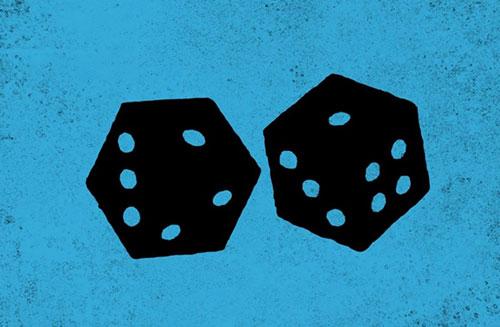 آموزش بازی دوئل تاس در سایت های شرط بندی