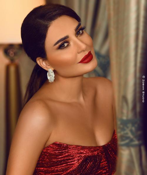 سیرین عبدالنور خواننده لبنانی