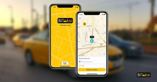 معرفی تاکسی های اینترنتی ترکیه «برترین سرویس دهنده ها»