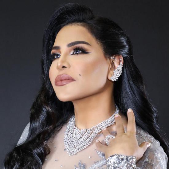 احلام خواننده عرب: افشای فساد اخلاقی و روابط نامشروع 18+