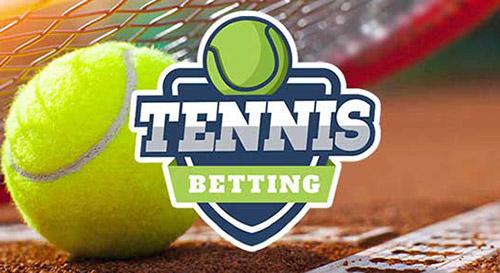 آموزش شرط بندی تنیس برای برنده شدن