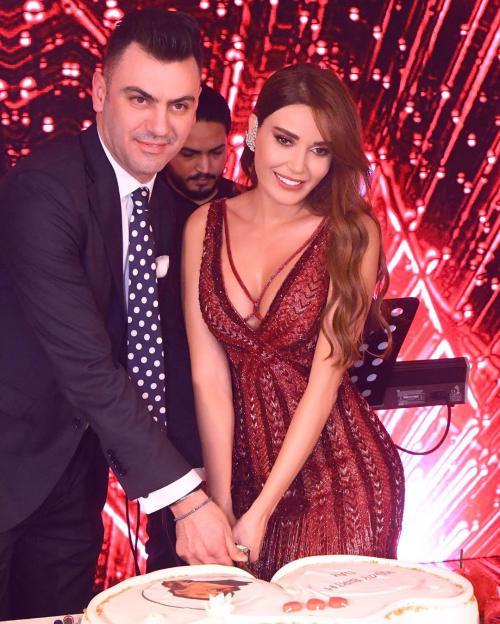 سیرین عبدالنور خواننده لبنانی «بیوگرافی و عکس های داغ 18+»