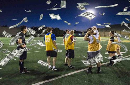 آموزش پیش بینی فوتبال برای برنده شدن 100 میلیون تومان