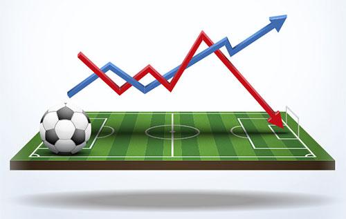 انواع آپشن های شرط بندی فوتبال
