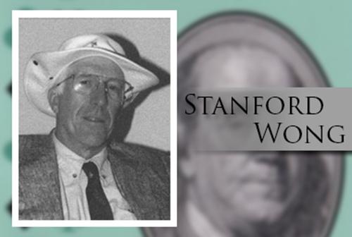 بیوگرافی استنفورد وانگ Stanford Wong قمارباز مشهور