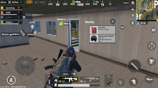آموزش بازی پابجی موبایل حرفه ای Pubg Mobile + ترفندهای جدید