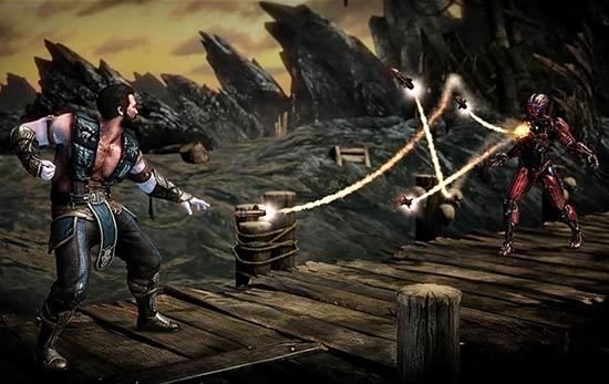 آموزش شرط بندی در مورتال کمبت Mortal Kombat