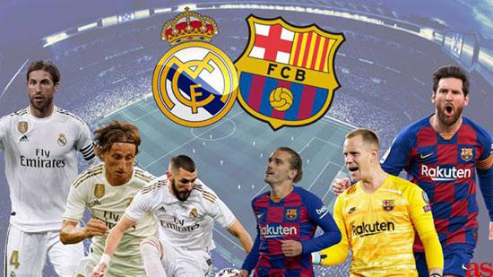 آموزش پیش بینی ال کلاسیکو | رئال مادرید یا بارسلونا؟