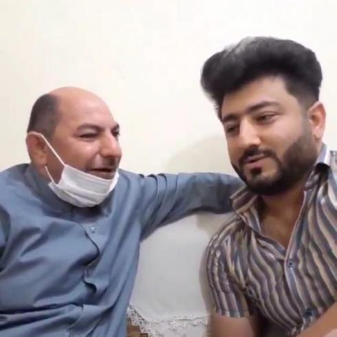 بیوگرافی استاد علیرضا باقری + نکات جالب و حواشی