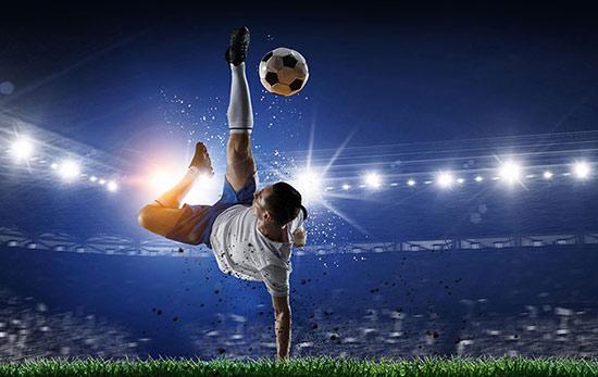استراتژی پیش بینی فوتبال: گل بالا و گل پایین Over / Under