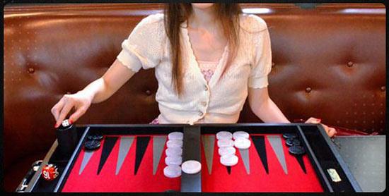 آموزش حقه های بازی تخته نرد | راه و روش های برد تخته نرد