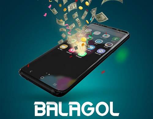 سایت شرط بندی بالا گل BALAGOL