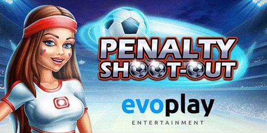 آموزش بازی پنالتی در سایت های شرط بندی + نکات برد تضمینی