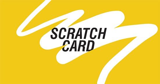 آموزش بازی اسکرچ کارت در سایت شرط بندی Scratch Card