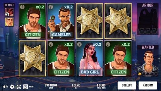 آموزش بازی مافیا در سایت شرط بندی Mafia Syndicate