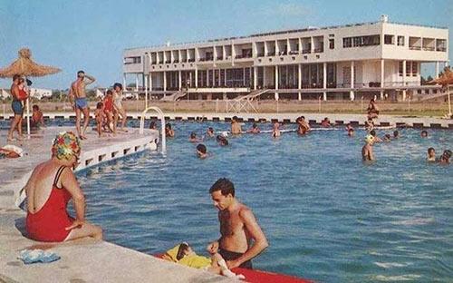 کازینوهای قدیمی ایران «قبل از انقلاب» Iran Casinos