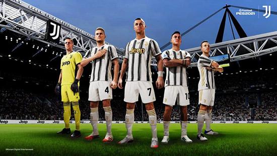 بهترین بازیکنان PES 2021 چه کسانی هستند؟