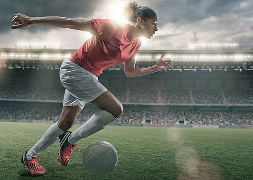 شرط بندی در فوتبال زنان راهی آسان برای کسب سود بیشتر!