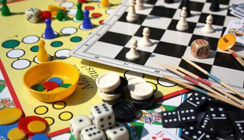 انواع بازی های تخته ای محبوب Board Games