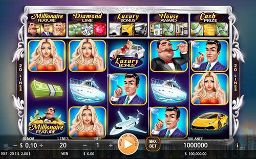 آموزش بازی میلیونرها Millionaries در سایت شرط بندی
