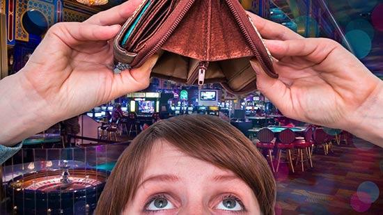 چرا در شرط بندی می بازیم؟ علت باخت در قمار چیست؟