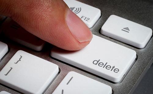 آموزش حذف اکانت در سایت شرط بندی و خارج شدن از سایت