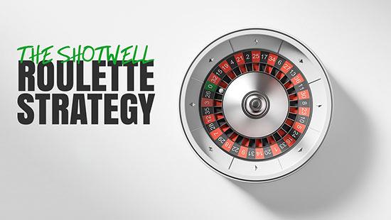 آموزش استراتژی شاتول در بازی رولت آنلاین
