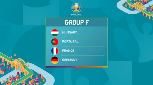 فرم پیش بینی بازی آلمان و فرانسه یورو 2020