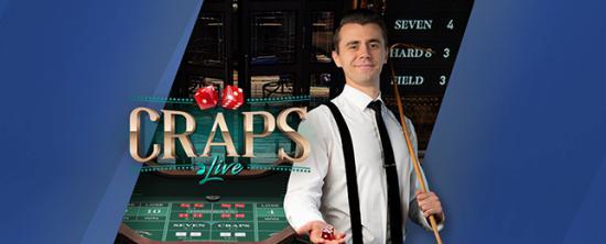 آموزش بازی کرپس Craps در سایت شرط بندی + استراتژی برنده شدن