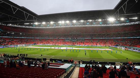 فرم پیش بینی بازی انگلیس و آلمان در یورو 2020