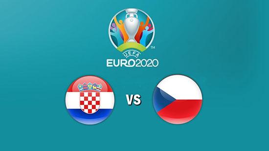 فرم پیش بینی بازی کرواسی و جمهوری چک یورو 2020