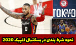 شرط بندی در بسکتبال المپیک 2020 | کدام تیم مدال طلا را کسب می کند؟