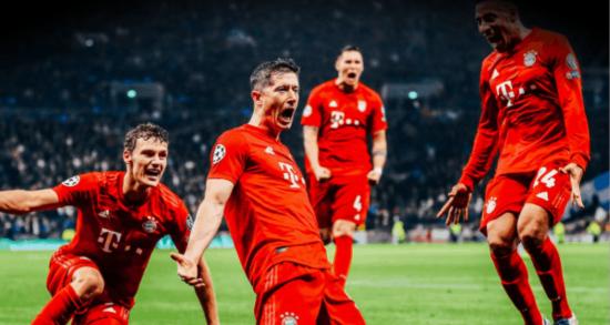 بهترین تیم های بوندس لیگا 2022 برای شرط بندی