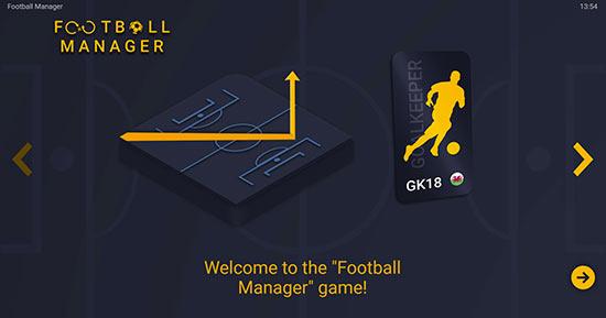 آموزش بازی مدیر فوتبال در سایت شرط بندی Football Manager