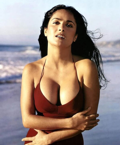 سکسی ترین زنان دنیا اهل کدام کشورها هستند؟