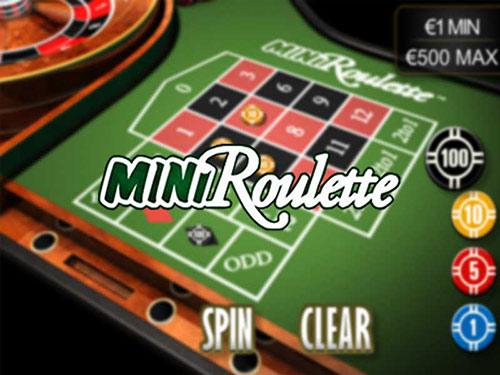 بازی مینی رولت Mini Roulette   آموزش و ترفندهای کاربردی