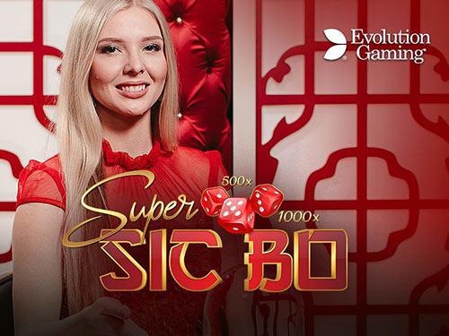 آموزش بازی سیک بو Sic Bo در سایت شرط بندی