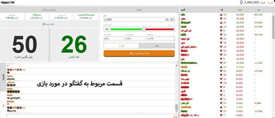 بهترین سایت بازی مونتی MONTI در ایران