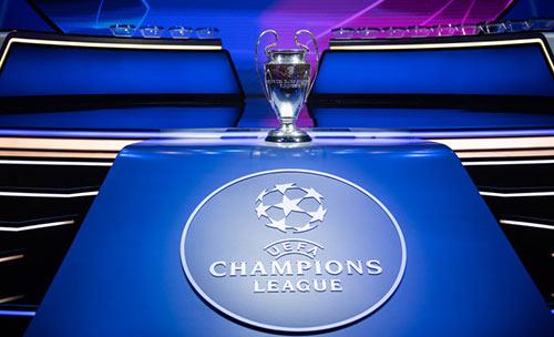 راهنمای پیش بینی در مرحله گروهی لیگ قهرمانان اروپا 2022