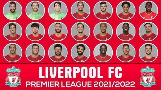 شرط بندی روی لیورپول در فصل جدید بازی ها 2022