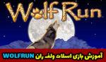 آموزش بازی ولف ران Wolf Run در سایت شرط بندی معتبر